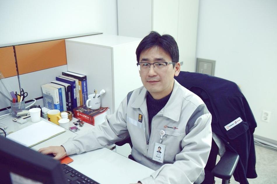 선행기술연구팀 이도훈 팀장님의 POKAS ON 인터뷰!