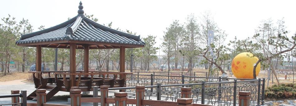 한옥과 다양한 즐길거리가 반기는 <김포 아트빌리지>