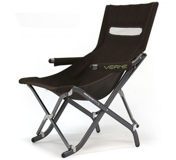 [Verne] Compact Relax Chair Bucket