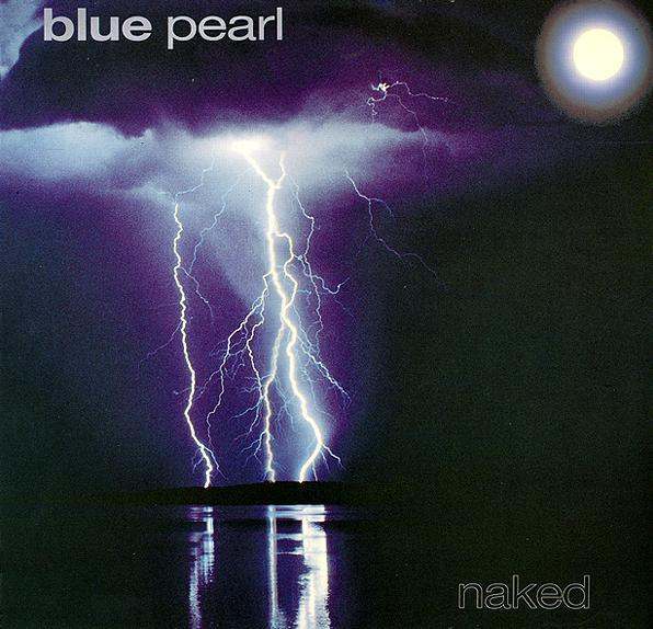 Blue Pearl Naked In The Rain 96