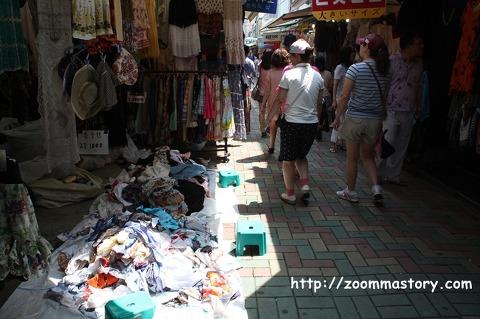 국제시장, 깡통시장, 남포동, 시장