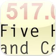 애플 아이폰 spell number