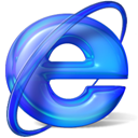 ie icon (c) Microsoft