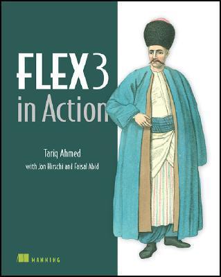Flex3 in Action 이미지 출처 : 강컴