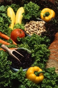 영문 위키피디아의 글 Vegetarian cuisine