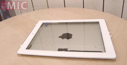 아이패드3 iPad3 외관 및 사양 2