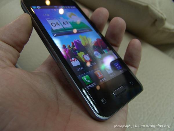 옵티머스 2X, 듀얼코어 스마트폰
