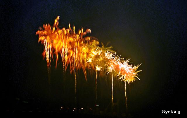 제7회 부산불꽃놀이