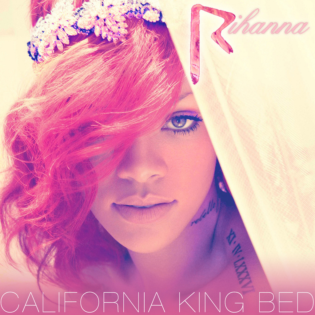 California King Bed What Is