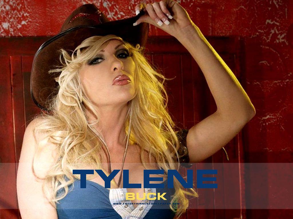 Celebrity Republic :: WWE Divas-Tylene Buck(타일런 벅)