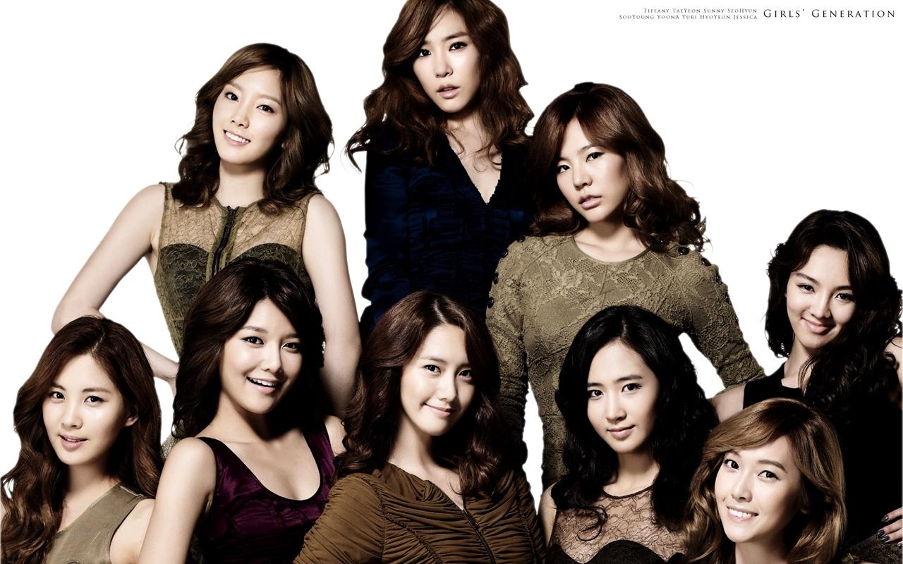 "[C1363] ""코스모폴리탄"" (Cosmopolitan, September 2009) 2 (소녀시대)"