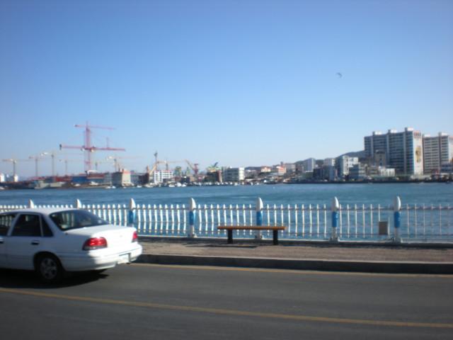 통영 해저터널
