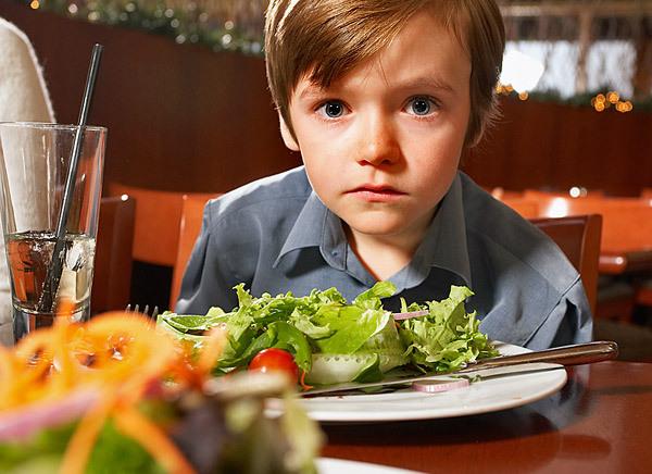 Kids Eat Free List