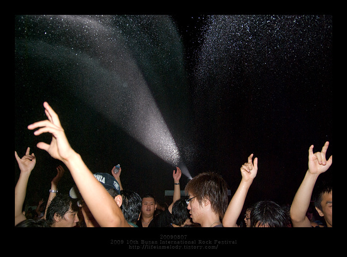 2009 10th 부산국제록페스티벌