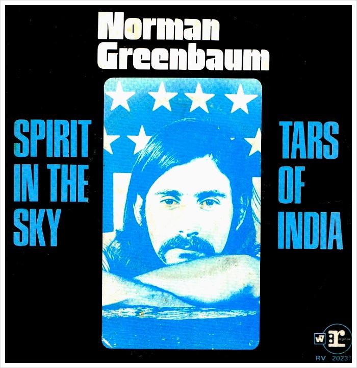 Spirit in the sky lyrics norman greenbaum azithromycin
