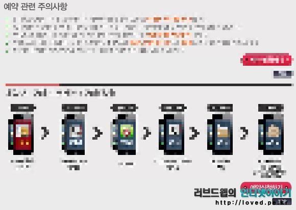 아이폰5 예약판매 대행 사이트