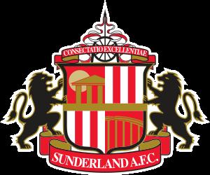 Sunderland AFC emblem(crest)