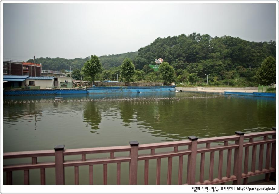 광교유원지