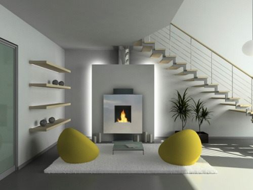 Fireplace Inserts Natural Gas Ventless