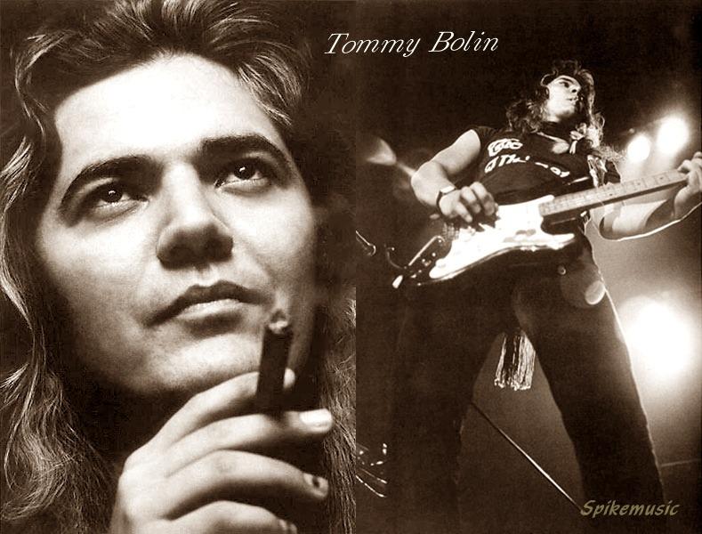 Tommy Bolin - Teaser / 1975
