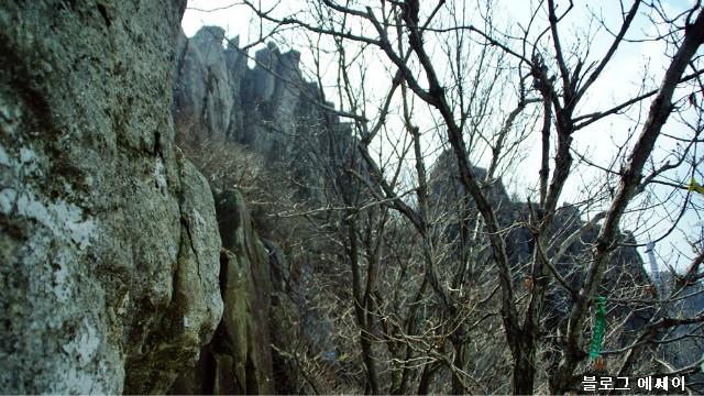 달음산(達陰山) 등산코스