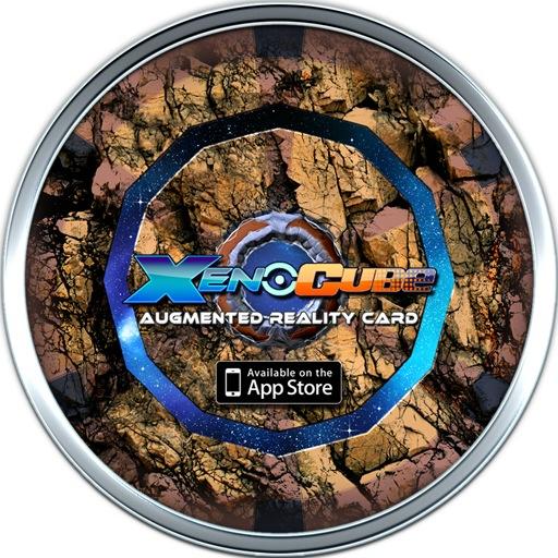 아이폰 아이패드 3D AR 매치 퍼즐 게임 XenoCube HD