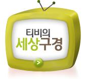 티비의 세상구경