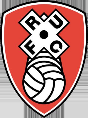 Rotherham United emblem(crest)