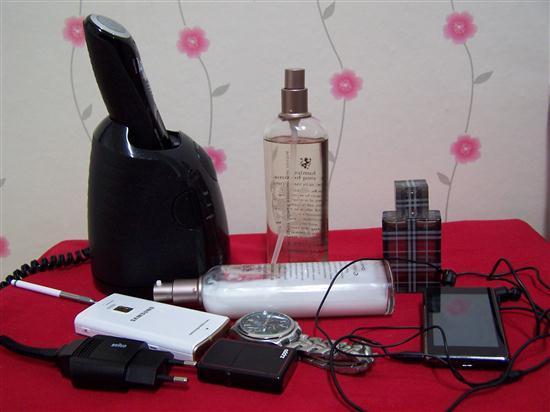 브라운 760CC 차세대 헤드 세스템, 성능과 기등들