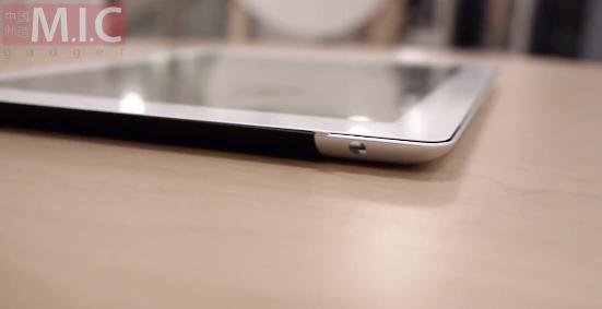 아이패드3 iPad3 외관 및 사양 1