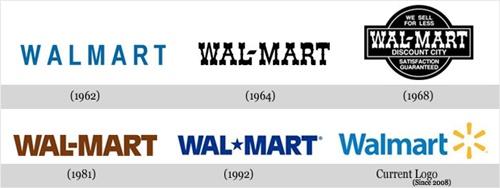 월 마트(Wal Mart)