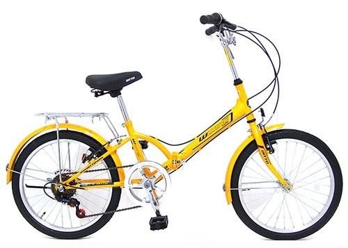 미니벨로 자전거