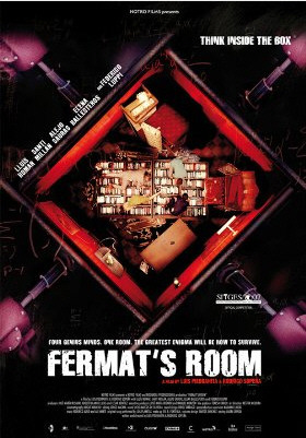 Fermat S Room Yify