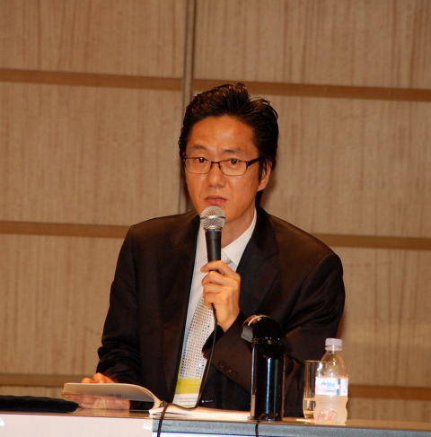 제15 차 동아시아국제학술대회 (일본, 도쿄)