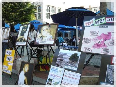 국제옥수수재단과 숭실대의 캠페인_1