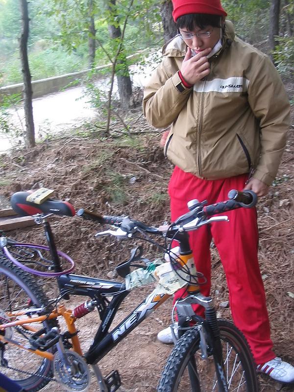 자전거로 달리자 - 2일차 ▷경기도 : 1867B649513B989B2CDEF0