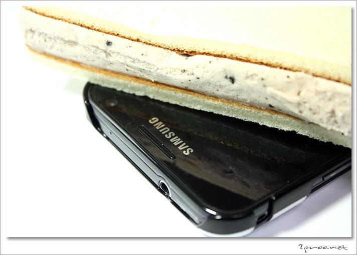 갤럭시S2 HD LTE 아이스크림 샌드위치