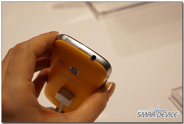mwc, mwc2012, 삼성, 삼성전자 스마트폰, 갤럭시 미니2