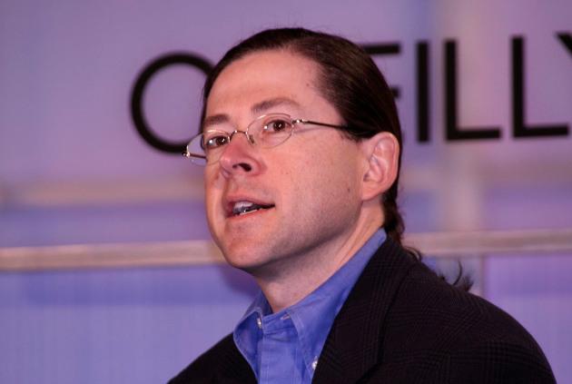 조나선 슈워츠 - 전 선마이크로시스템즈 CEO