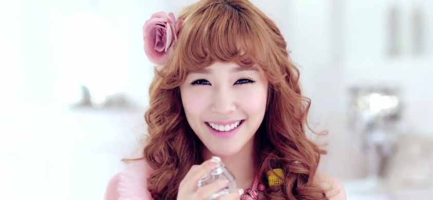 소녀시대 유닛그룹 태티서 뮤직비디오 티저 티파니