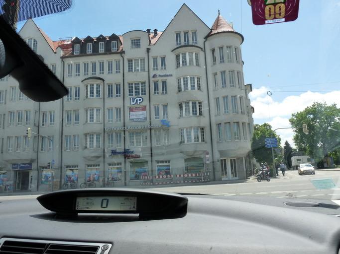 Ibis Hotel Munchen Lyonel Feininger Str
