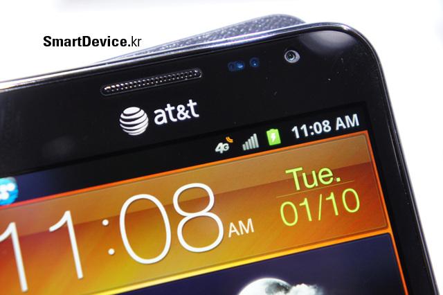 갤럭시 노트 AT&T