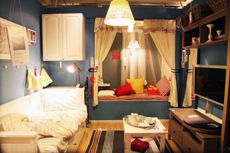 데일리 로지나 Daily Rosinha :: 상해에서 만난 이케아(IKEA) 어서 ...