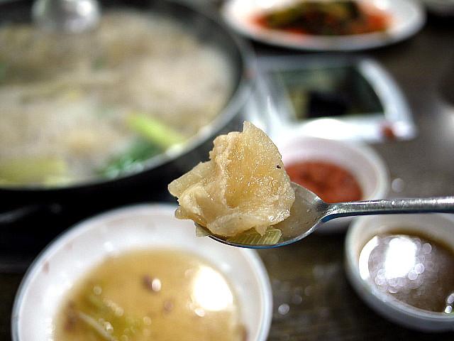 서울맛집, 종로맛집, 꼬리찜 전골, 모듬수육 전골, 도가니 수육, 종로설렁탕7