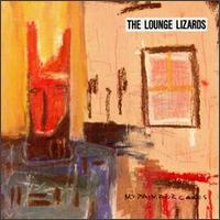 The Lounge Lizard - No pain no cakes