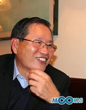 박영길 사범