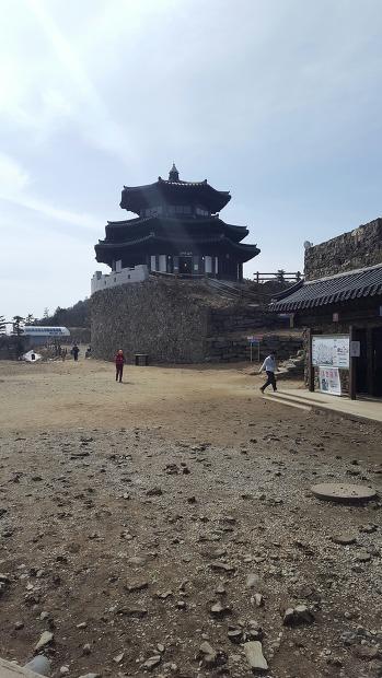 한국 100명산이야기 20 : 눈구경 하러 간 덕유산