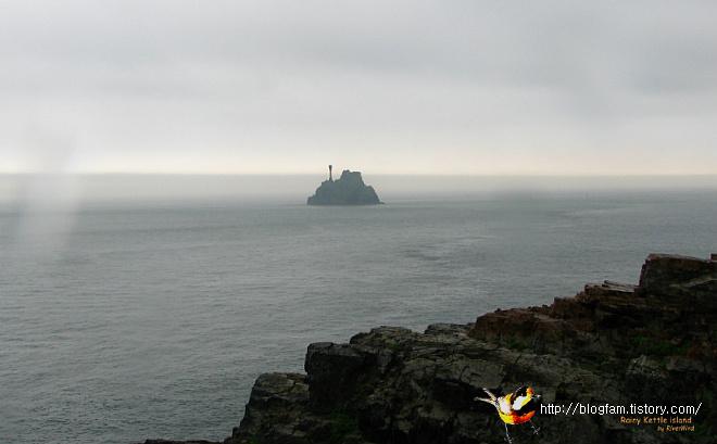 아름다운 주전자섬(생도生島)