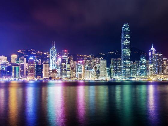 지금 가장 핫한 여름 휴가지! 현대로템 홍콩 MRT TCL 전동차 타고 떠나는 2박 3일 홍콩 여행