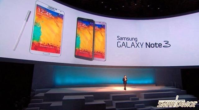 Samsung Unpacked 2013 Episode2, 언팩 2013 에피소드2